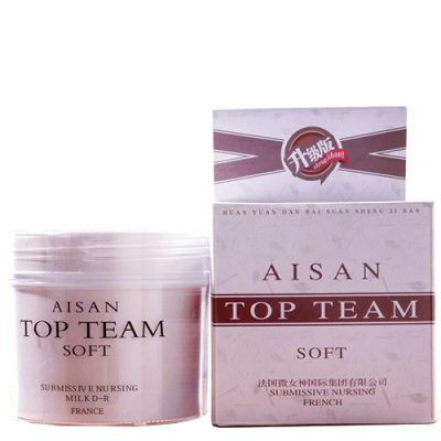 Top Team Conditioner Rambut